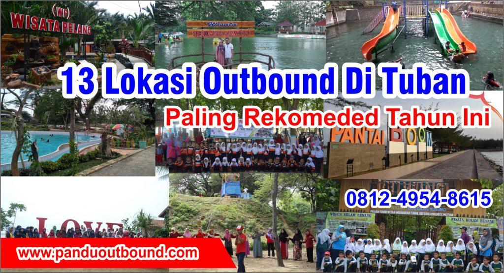 outbound tuban