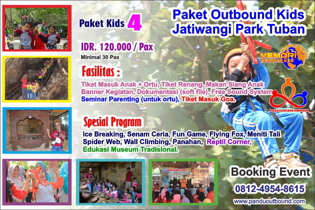 outbound jatiwangi
