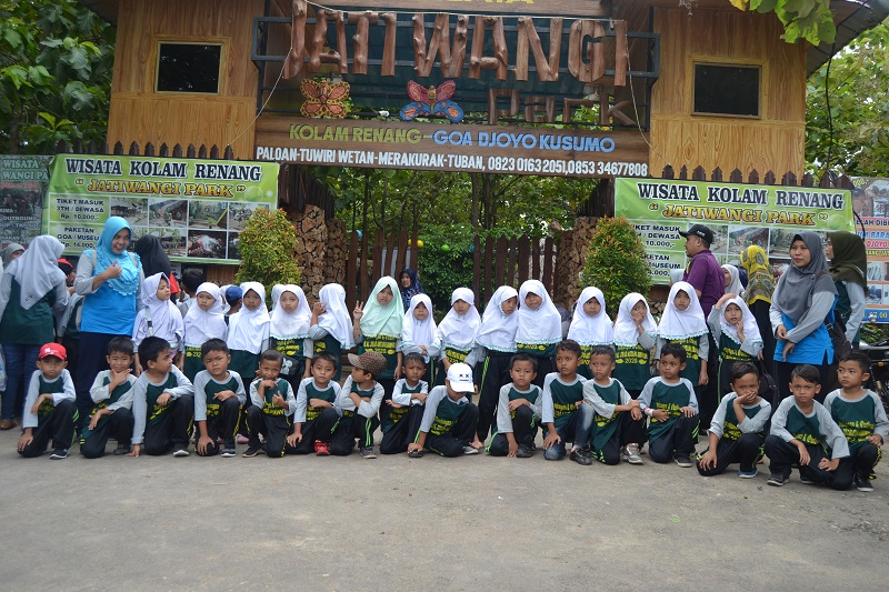 outbound jatiwangi park