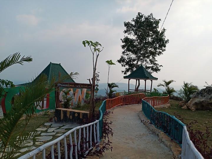 WIsata Agro Park Klumpit Tuban
