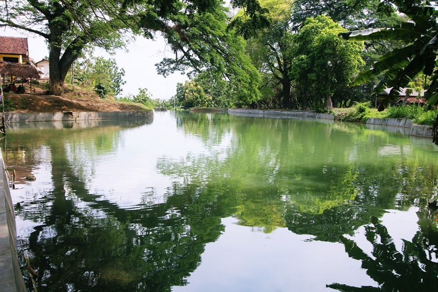 Wisata Sendang Asmoro