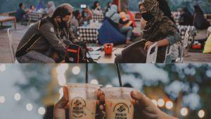 Kafe Bukit Teduh Tuban